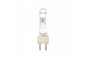 Studiolampe Single Ended Halogen 2000W G22 3200K CP92